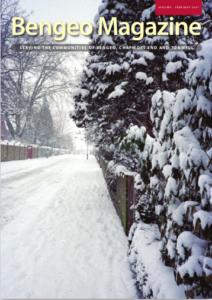 FEb-March magazine cover